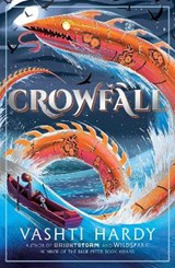 Crowfall | Vashti Hardy | 9781407197272