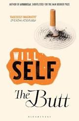 The Butt | Will Self | 9781408827383