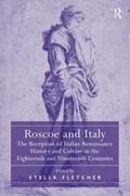 Roscoe and Italy | Stella Fletcher |
