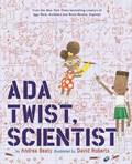 Ada Twist, Scientist   Andrea Beaty  