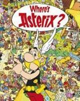 Asterix: Where's Asterix? | auteur onbekend | 9781444005547