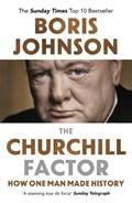Churchill factor   Boris Johnson  