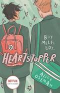 Heartstopper (01)   alice oseman  