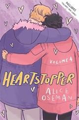 Heartstopper (04) | Alice Oseman | 9781444952797