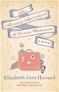 The Amazing Adventures of Freddie Whitemouse | Elizabeth Jane Howard |