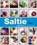 Saltie a Cookbook | Caroline Fidanza |