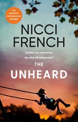 The unheard | Nicci French | 9781471179327