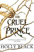 Folk of the air (01): cruel prince | Holly Black |