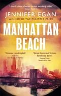 Manhattan beach | Jennifer Egan |