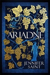 Ariadne | Jennifer Saint | 9781472273871