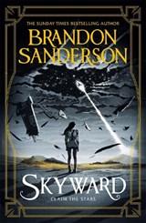 Skyward | Brandon Sanderson | 9781473217874