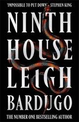 Ninth house | leigh bardugo | 9781473227989