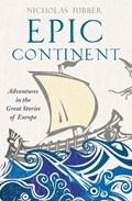 Epic continent | Nicholas Jubber |