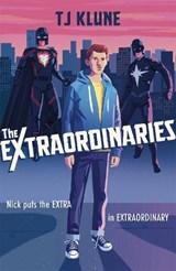 The Extraordinaries   T J Klune   9781473693067
