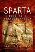 Sparta   Philip Matyszak  