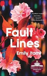 Fault Lines   Emily Itami   9781474620253