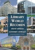 Library World Records | Godfrey Oswald |