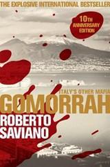 Gomorrah   Roberto Saviano   9781509843886