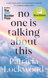 No one is talking about this | Lockwood Patricia Lockwood | 9781526633835