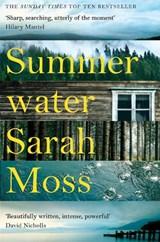 Summerwater | Sarah Moss | 9781529035476