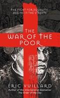 The war of the poor | Eric Vuillard |