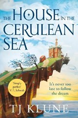 The house in the cerulean sea   Tj Klune   9781529087949