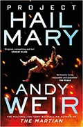 Project Hail Mary   Andy Weir  