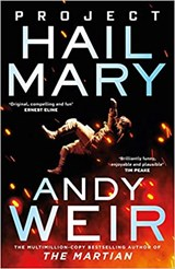 Project Hail Mary | Andy Weir | 9781529100624