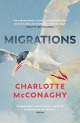 Migrations   Charlotte McConaghy   9781529111866