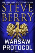 The warsaw protocol   Steve Berry  