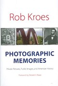 Photographic Memories | Rob Kroes |