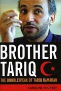 Brother Tariq | FOUREST, Caroline |