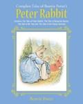 The Complete Tales of Beatrix Potter's Peter Rabbit   Beatrix Potter  