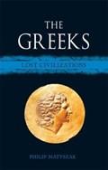 Greeks | Philip Matyszak |