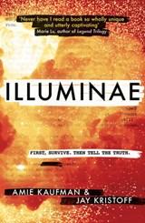 Illuminae   Kristoff, Jay ; Kaufman, Amie   9781780748375