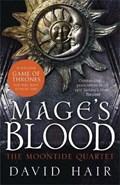 Mage's Blood | David Hair |