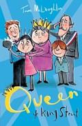 Queen of King Street | Tom McLaughlin |