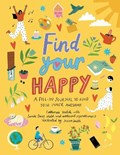 Find Your Happy | Catherine Veitch |