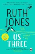 Us three | Ruth Jones |