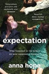 Expectation   Anna Hope   9781784162801