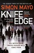 Knife Edge   Simon Mayo  