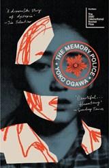 The Memory Police   Yoko Ogawa   9781784700447