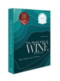 World atlas of wine 8th edition   Jancis Robinson  