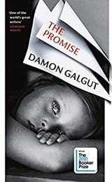 The promise | damon galgut | 9781784744076