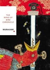 Wind-up bird chronicle   Haruki Murakami   9781784875411