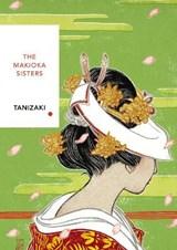 Makioka sisters   Junichiro Tanizaki   9781784875435