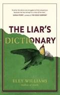 The liar's dictionary | eley williams |