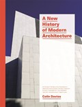 New History of Modern Architecture   Colin Davies  