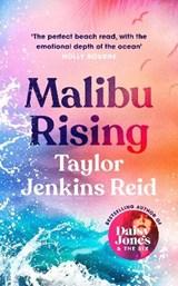 Malibu Rising   Taylor Jenkins Reid   9781786331533