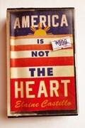 America is not the heart   Elaine Castillo  